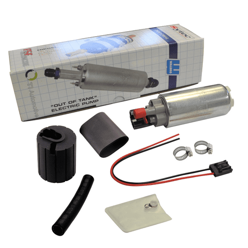 GENUINE WALBRO In-Tank Fuel Pump Kit 255LPH For Mitsubishi Galant VR4 Twin Turbo
